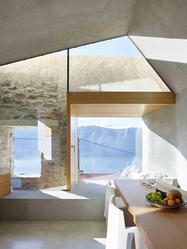 Ristrutturare casa in pietra