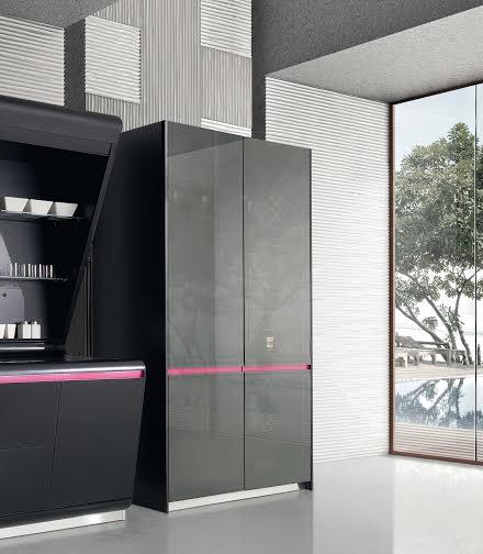 Galleria foto - Kook, la cucina di Rastelli dalle linee essenziali Foto 2