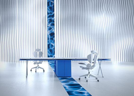 mobili ufficio newform 2