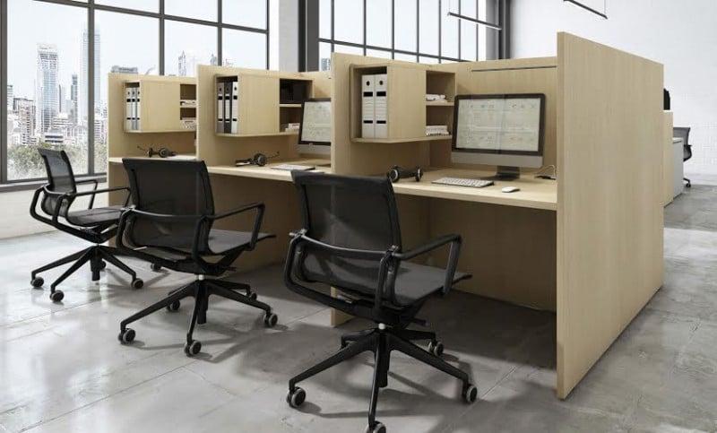 Mobili per l 39 ufficio newform novit for Mobili per l ufficio