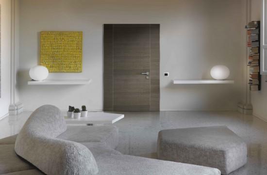 Alias: porte blindate design moderno