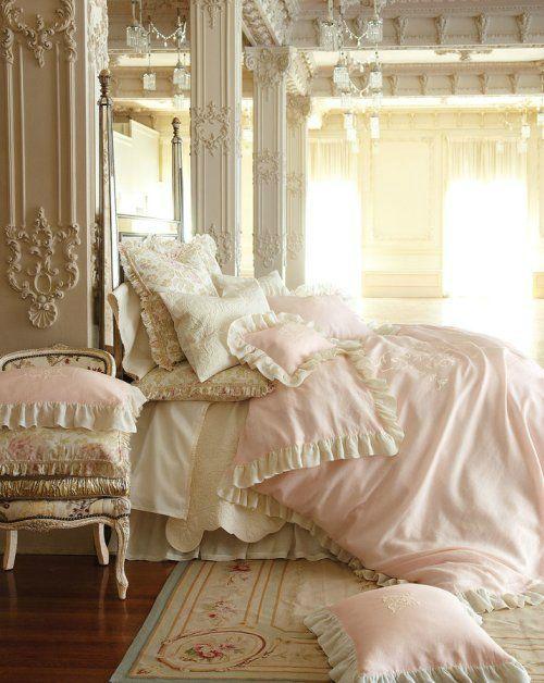 shabby-chic-camera-letto-4