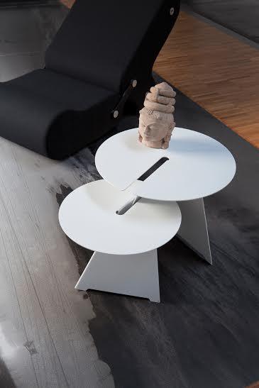 tavolino abra b-line