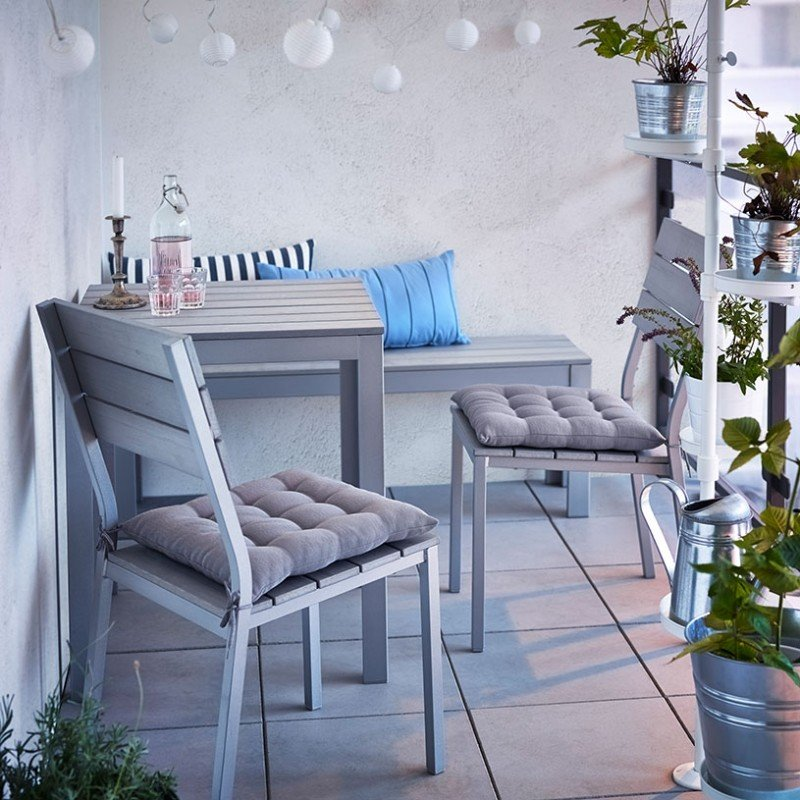 Arredo giardino ikea for Arredo giardino design on line