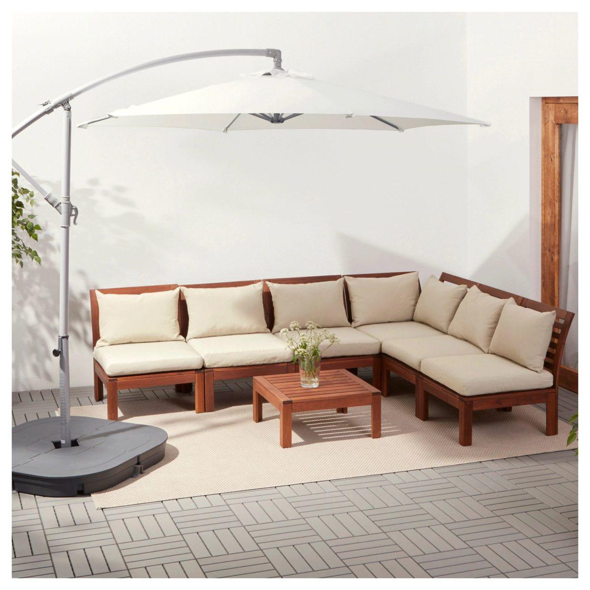 Tavolino Per Balcone Ikea arredo giardino ikea