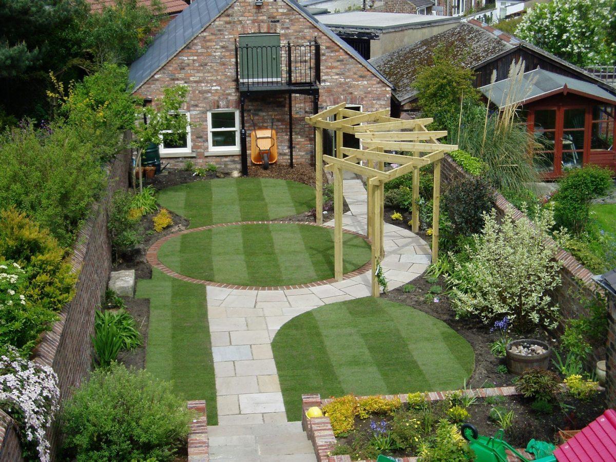 Sistemare Giardino Di Casa come abbellire giardino