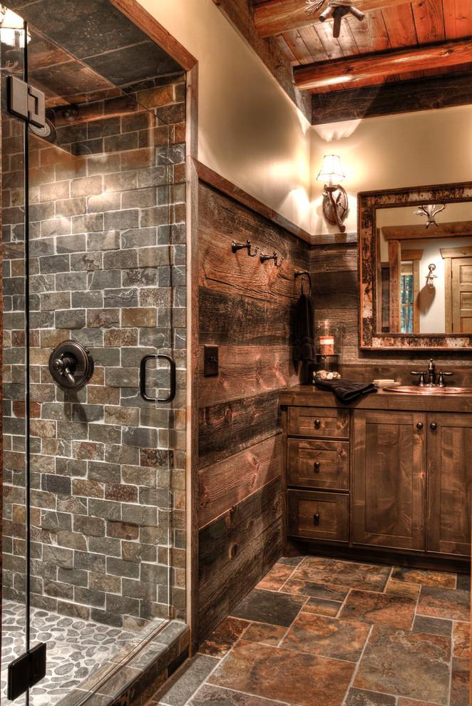 bagno-rustico-idee