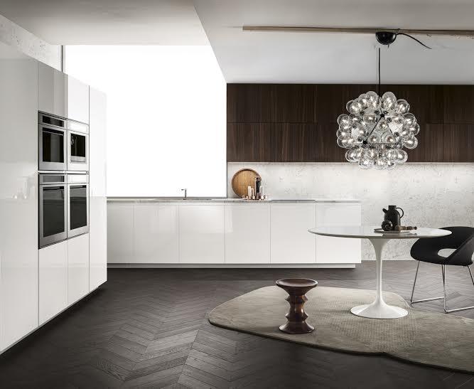 Cucine ernestomeda restyling for Aziende cucine design