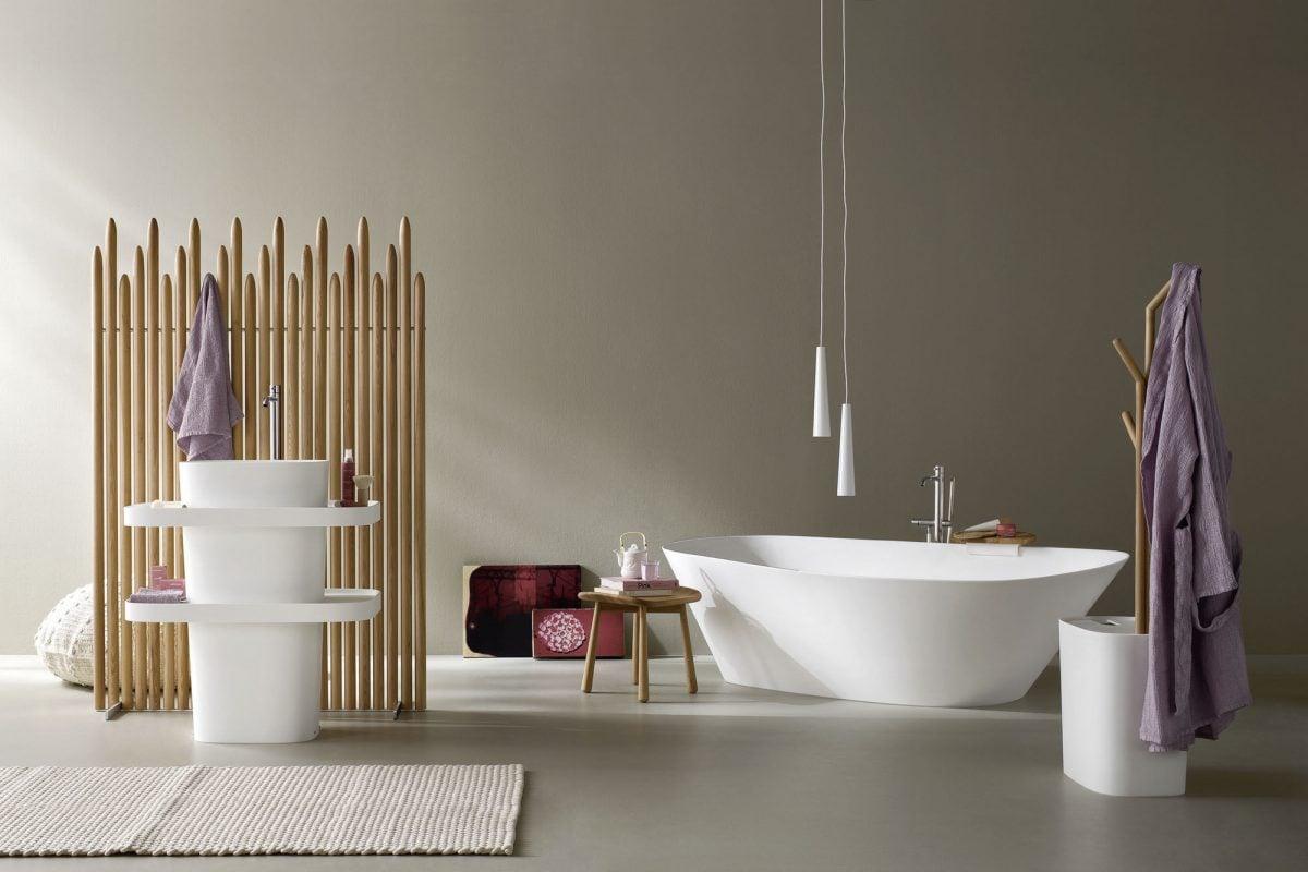 Arredo bagno moderno for Design moderno