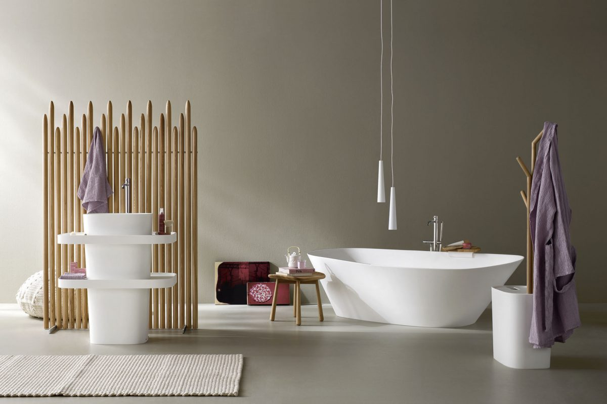 Arredo bagno moderno - Bagno moderno design ...