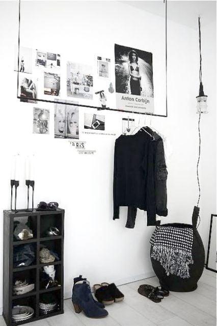 Galleria foto - Come attrezzare una cabina armadio Foto 17