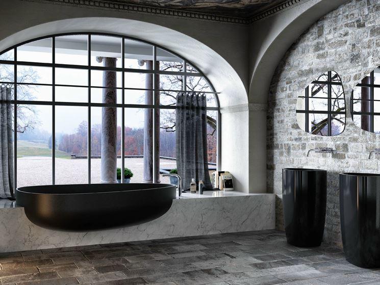 Galleria foto - Vasche da bagno di grandi dimensioni Foto 1