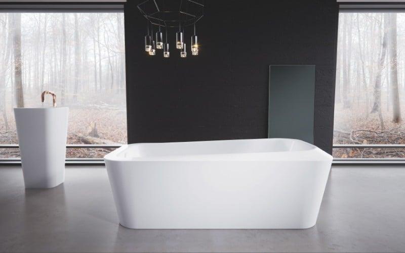 Kaldewei articoli sostenibili per il bagno for Articoli bagno