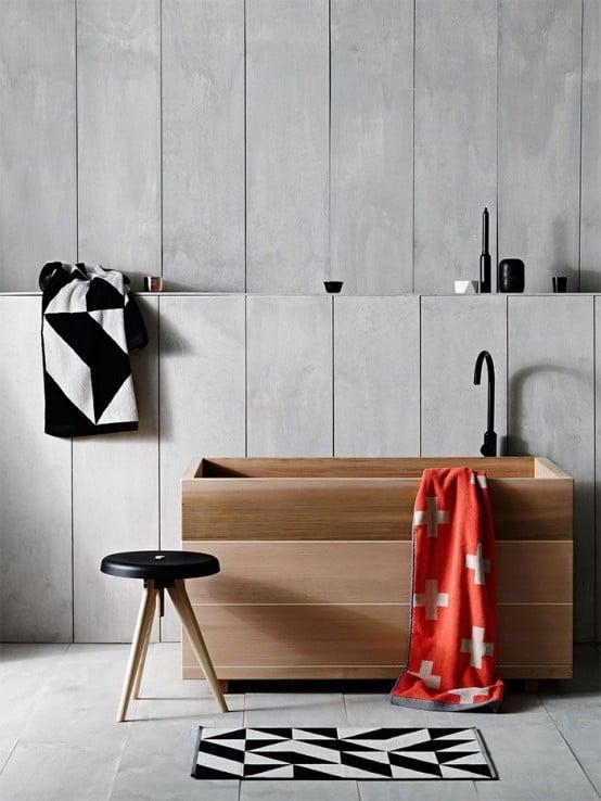vasca-da-bagno-piccola-legno