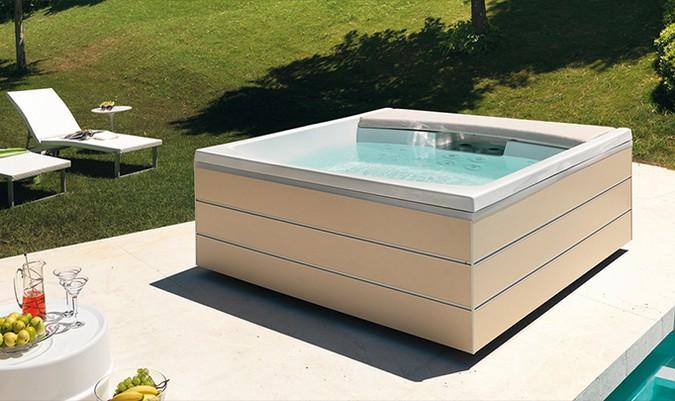 Galleria foto - Come scegliere vasca idromassaggio Foto 42