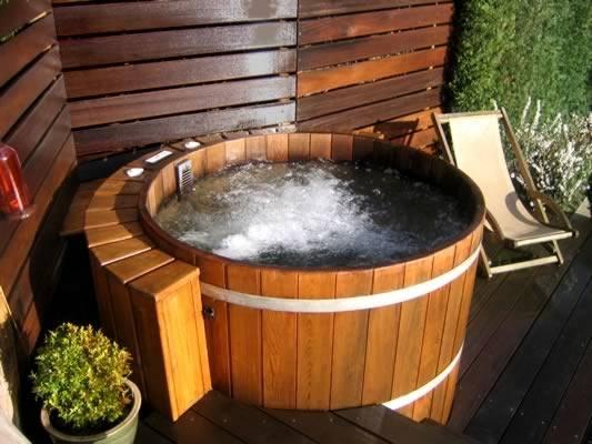 Galleria foto - Come scegliere vasca idromassaggio Foto 31