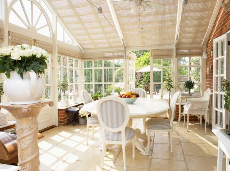 Galleria foto - Come arredare una veranda idee Foto 1