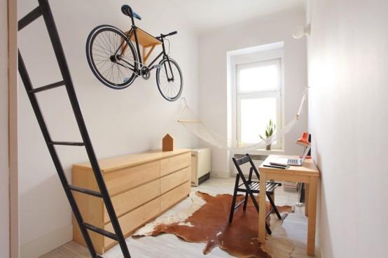 Arredare un piccolo appartamento: quando 10/15 mq sono sufficienti