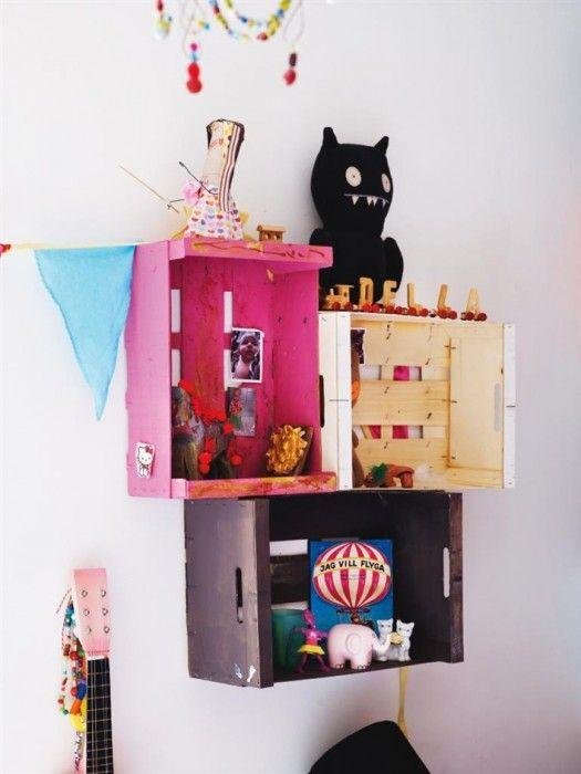 Galleria foto - Come costruire mobili fai da te Foto 68