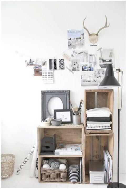 Galleria foto - Come costruire mobili fai da te Foto 80