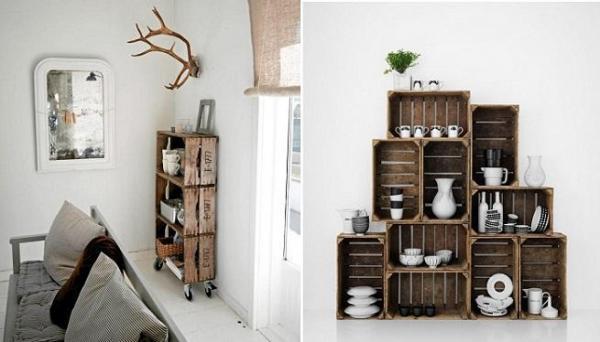 Galleria foto - Come costruire mobili fai da te Foto 65