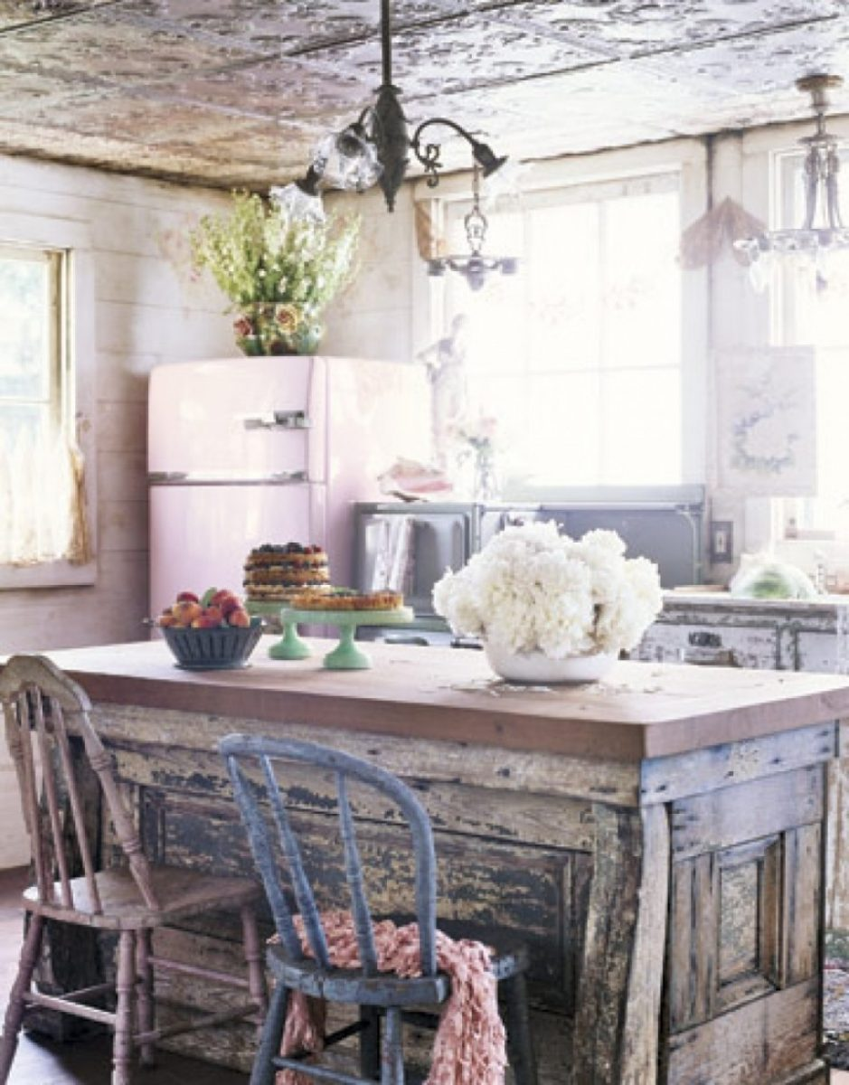 Arredamento Rustico Casa arredamento rustico chic
