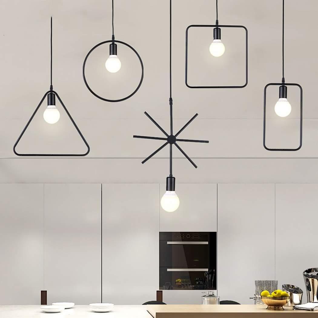 Arredare casa con le pi belle lampade a sospensione for Imitazioni lampade design