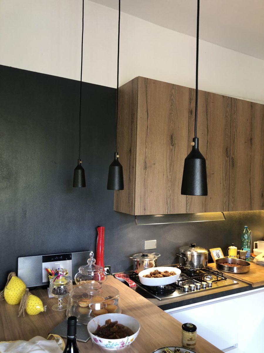Illuminazione Piano Lavoro Cucina arredare casa con le più belle lampade a sospensione