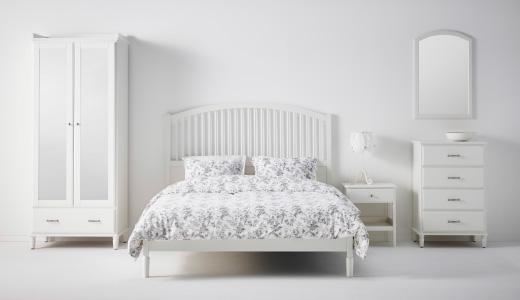 Stanza Da Letto Ikea : Camera da letto ikea
