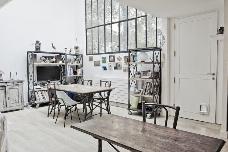 Arredamento Casa Stile Vintage : Galleria foto come arredare casa in stile vintage foto