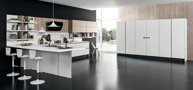 Cucine febal casa novit charme 37 for Novita oggettistica casa