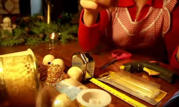 Galleria foto - Come realizzare a mano gli angioletti di Natale Foto 1
