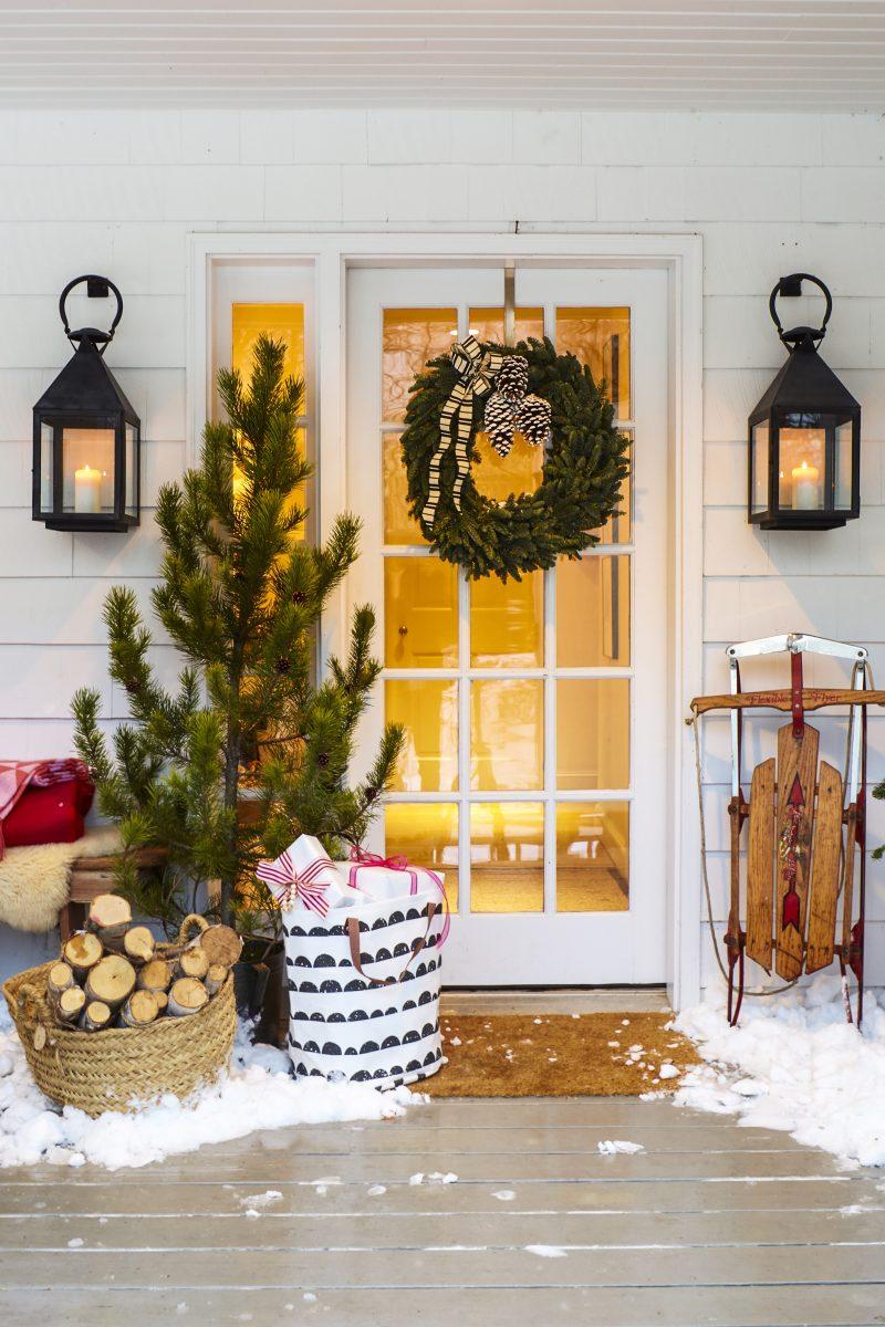 ingresso-casa-natalizio