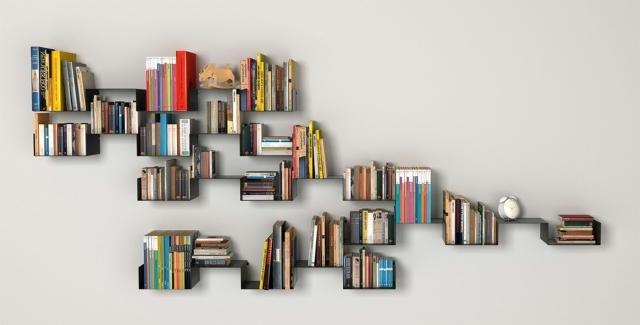 Librerie design - Librerie arredo design ...