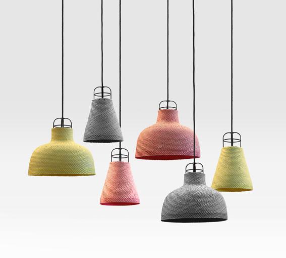 Sarn lampade