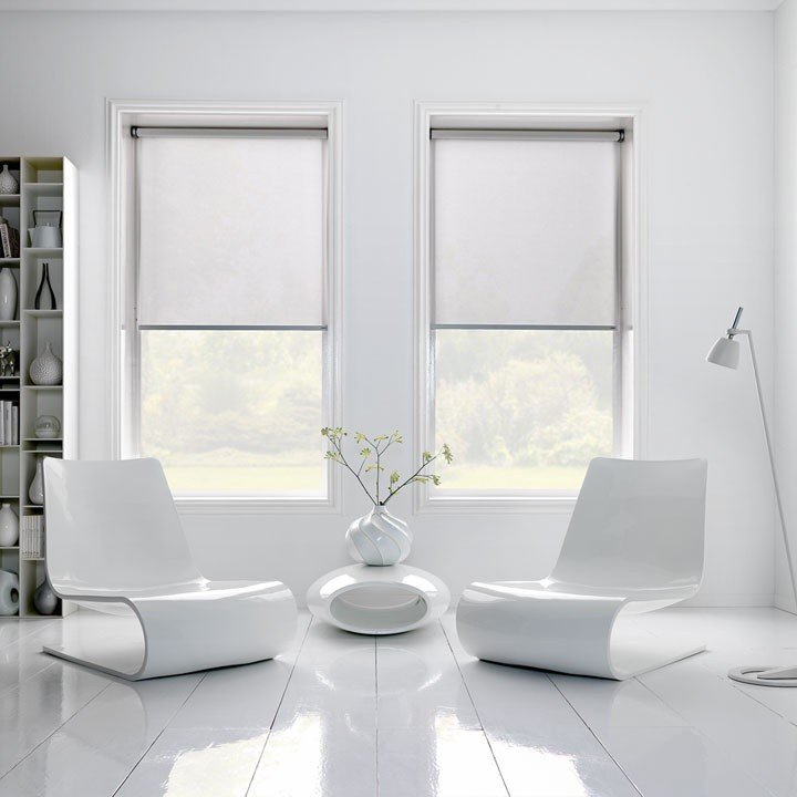 Galleria foto - 40 tende per finestre piccole Foto 31