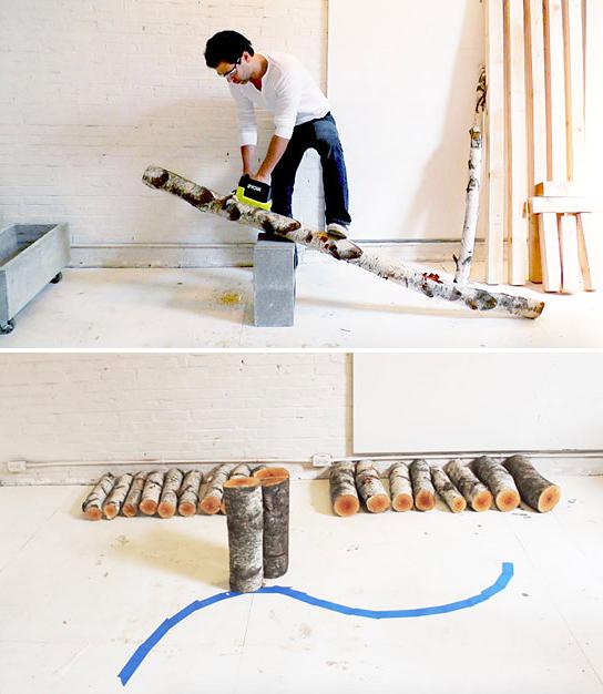 Galleria foto - Come costruire mobili fai da te Foto 27
