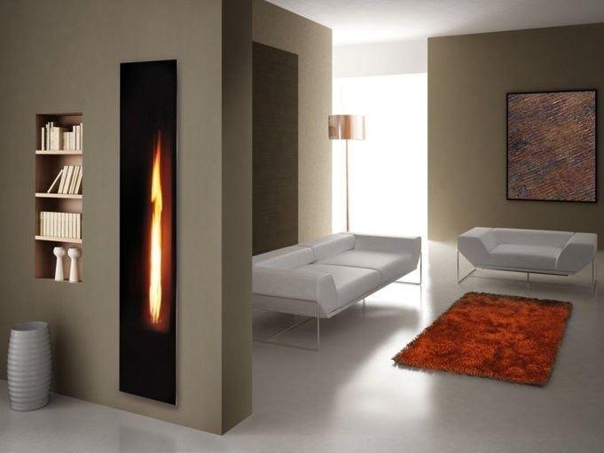 Galleria foto - Camini dal design moderno Foto 33