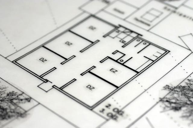 Visure catastali con metri quadri - Calcolare metri quadri casa ...