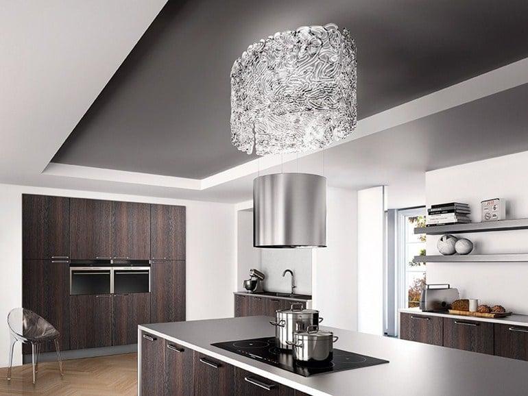 Galleria foto - Cappe da cucina design Foto 26