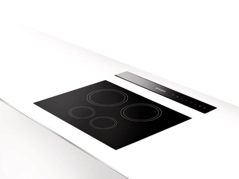 Galleria foto - Cappe da cucina design Foto 23