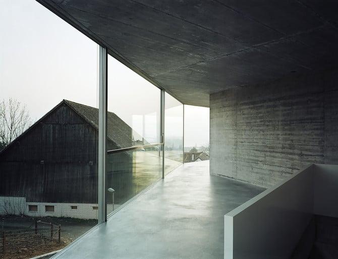 Progetto Casa: un esempio di design minimal