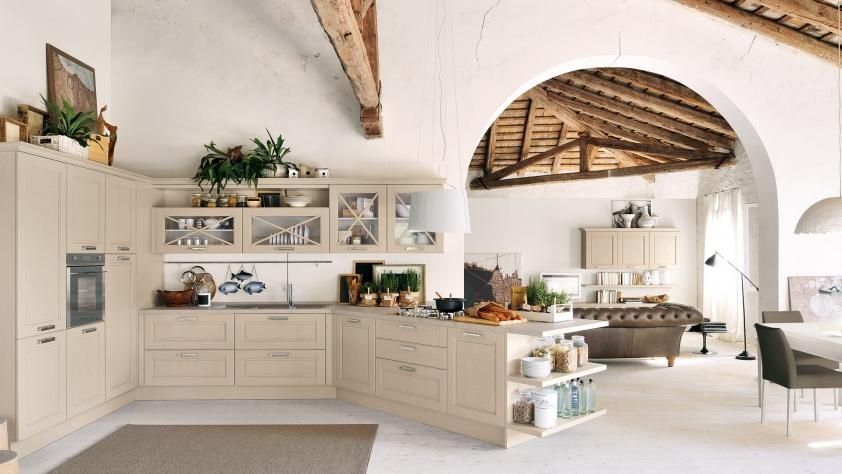 cucina-classica-lube-design