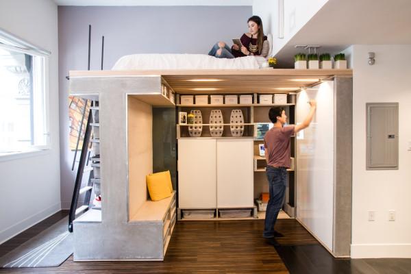Galleria foto - Piccolo appartamento compatto Foto 1