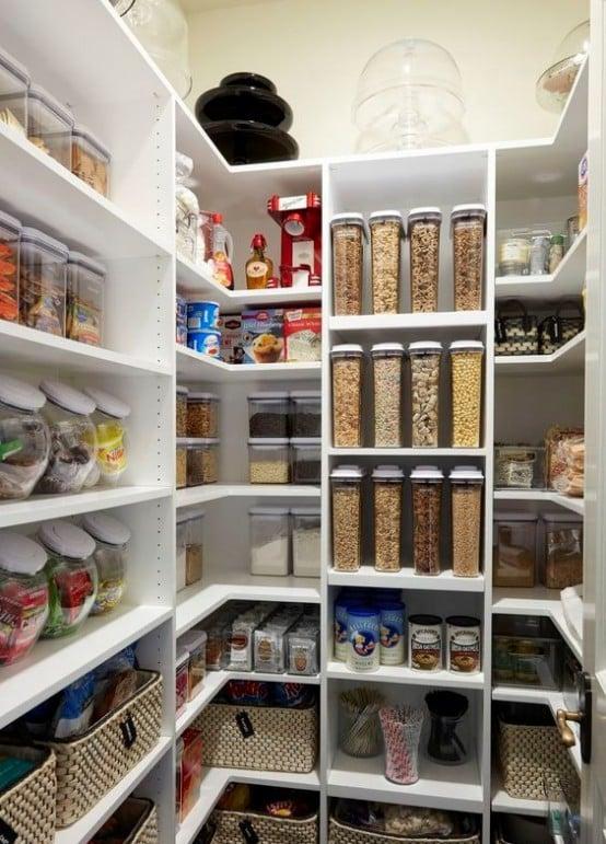 Galleria foto - Dispensa cucina Foto 7