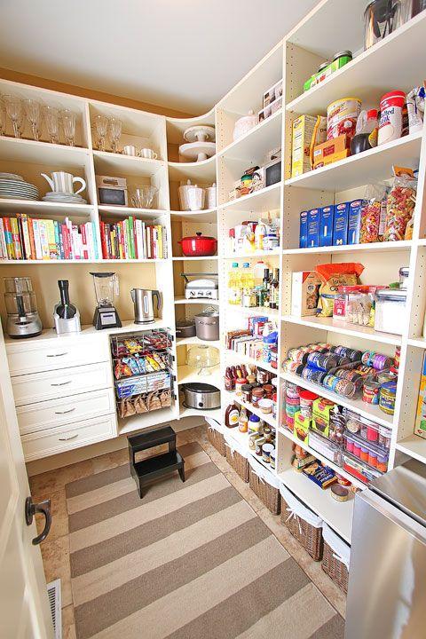 Galleria foto - Dispensa cucina Foto 9