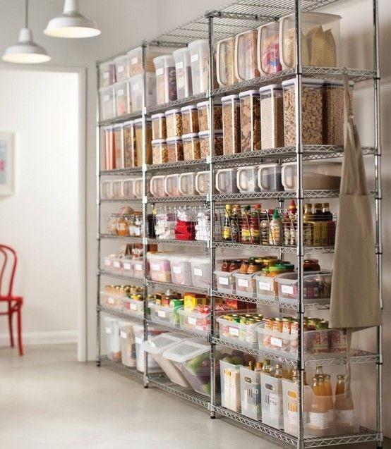 Galleria foto - Dispensa cucina Foto 10