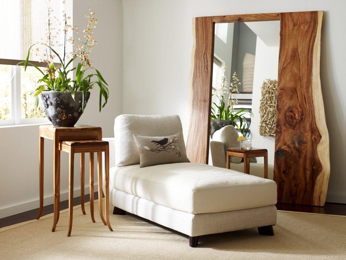 Arredare casa con gli specchi for Registrare gli stili di casa