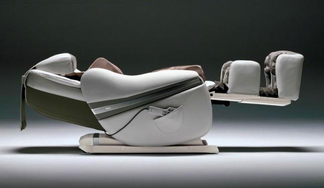 Poltrone massaggianti design for Aziende design