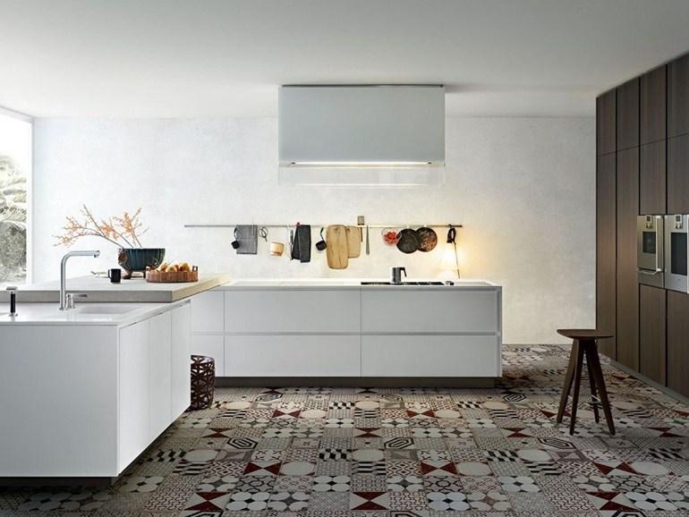 Galleria foto nuove tendenze cucine bianche foto 1 - Foto cucine bianche ...